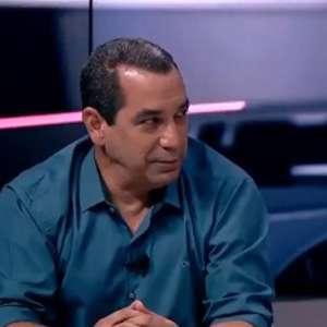 Zinho diz que 'provocação' de Gabigol a Rogério Ceni é ruim para o ambiente do Flamengo