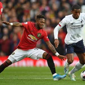 Manchester United e Liverpool se enfrentam na próxima ...
