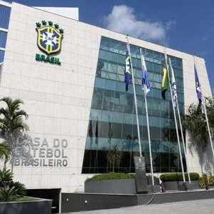 CBF planeja calendário com Santos na final da Libertadores e no Mundial