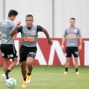 Otero testa positivo para covid-19 e desfalca o Corinthians