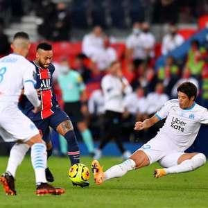 PSG x Olympique de Marselha: onde assistir e prováveis escalações