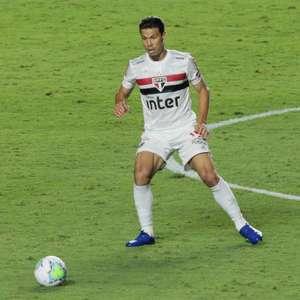 São Paulo aposta em Muricy e Hernanes para ficar com título