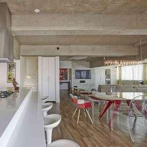 Casa Conceito Aberto: 7 Dicas de Decoração +53 Projetos
