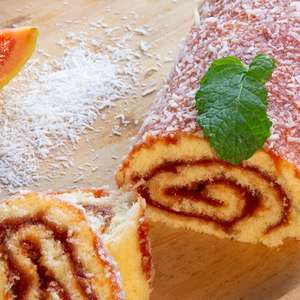 Receitas de rocambole: 7 versões salgadas e doces para experimentar