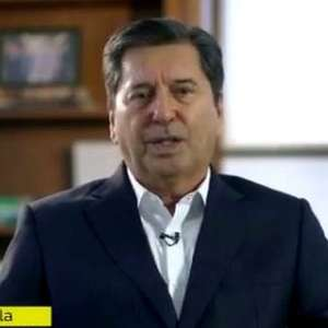 Maguito Vilela: prefeito eleito de Goiânia, que venceu eleição internado, morre em SP por covid-19