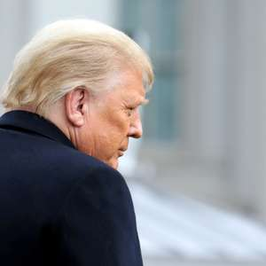 Câmara dos EUA aprova 2º pedido de impeachment contra Trump