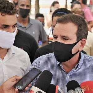 STF nega pedido de Paes e mantém processo na Justiça Federal