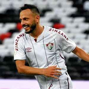 Fluminense se ampara a quatro fatores para bater o Corinthians e arrancar pela Libertadores