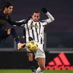 Na prorrogação, Juve bate o Genoa e vai às quartas da ...