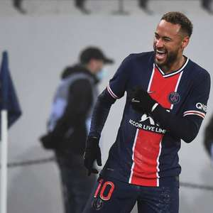 Neymar marca e PSG conquista a Supercopa da França