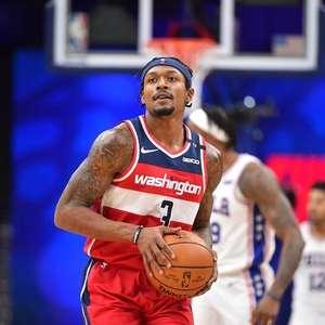 Os 20 jogadores em atividade com as maiores pontuações na NBA