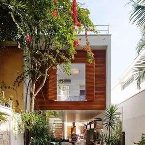 +69 Projetos Lindos de Casa Sobrado Para Se Inspirar e Construir