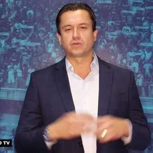 """CRUZEIRO: Sérgio Santos Rodrigues garante pagamento do salário do setor administrativo do clube: """"Segunda-feira levantaremos um recurso para pagar uma folha salarial"""""""