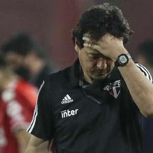Fernando Diniz x Tchê Tchê: relembre discussões entre técnicos e jogadores