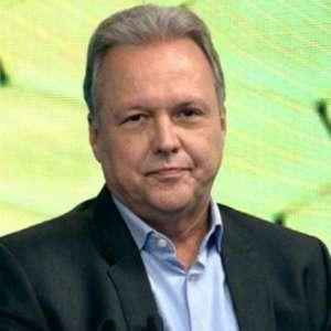Jornalista diz que é uma 'mediocridade assustadora' Felipão apenas livrar o Cruzeiro da Série C