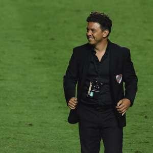 Torcedores do Flamengo invadem perfil de Marcelo Gallardo e pedem contratação do treinador