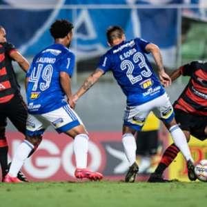 Vídeo: veja o gol da vitória do Oeste sobre o Cruzeiro ...