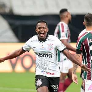 Em noite para lembrar, Fluminense repete erros, tem jogo desastroso e é goleado no Brasileirão