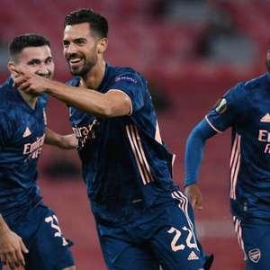 Completando um ano no Arsenal, Pablo Marí fala sobre sua ...