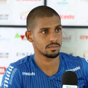 Ramon fala sobre a responsabilidade dos atletas do Bahia na reta final do BR-20