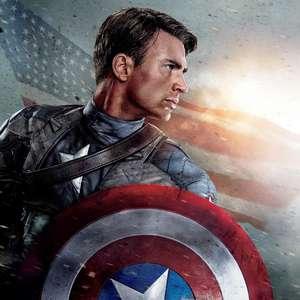 Chris Evans negocia voltar como Capitão América na Marvel