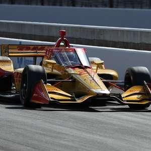 Andretti confirma renovação de Hunter-Reay para ...