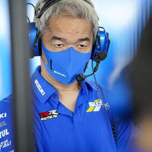 Suzuki promete união após saída de Brivio e descarta ...