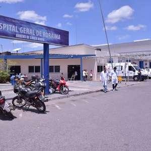 Na fronteira do Amazonas, Roraima tem ocupação total de ...