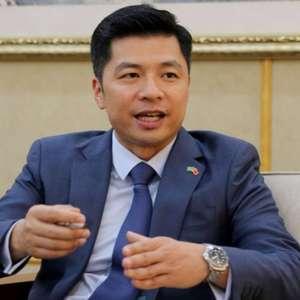 Embaixada da China diz que avalia doações para ajudar ...