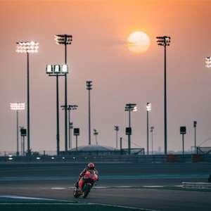 MotoGP amplia sessão de testes no Catar após ...