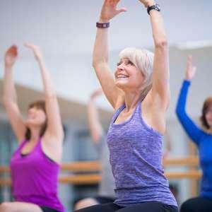Praticar atividade física regularmente combate o Alzheimer