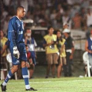 'Se tivesse VAR, o Vasco seria campeão do Mundo', afirma Edmundo ao postar lance do Mundial de 2000