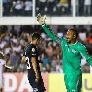 Liberado após doping, Rodolfo irá se reapresentar ao Fluminense na segunda-feira