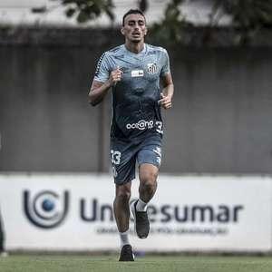 Santos confirma venda de Diego Pituca para clube japonês