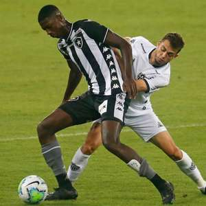 Barroca tende a fazer quatro mudanças no Botafogo contra ...