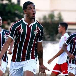 Risco de suspensão, críticas e ritmo a jogadores: como foi o primeiro ano do Sub-23 do Fluminense