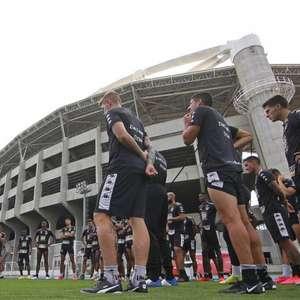 Botafogo tem a missão árdua de comprovar sua capacidade de reação