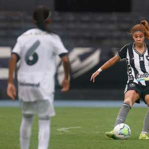 Amanda alerta para que Botafogo corrija erros e se ...