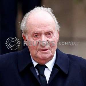 Ex-amante de rei emérito da Espanha diz que espião da ...