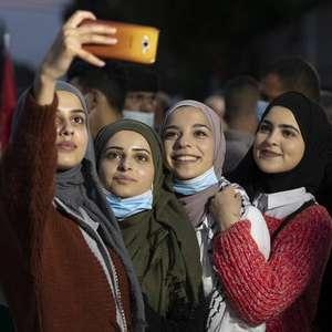 Palestinos voltarão às urnas depois de mais de 15 anos
