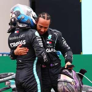 Bottas diz que agir como Rosberg apenas deixaria ...