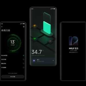 Xiaomi expande lista da MIUI 12.5 para celulares Mi e Redmi