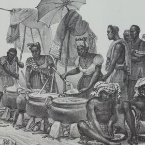 Como a escravidão atrasou o processo de industrialização ...