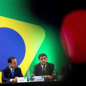Governo Bolsonaro insiste para Butantan entregar Coronavac