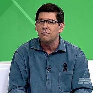 Coletiva de Gabigol foi 'um desastre, irônico, agressivo e raivoso', diz Unzelte