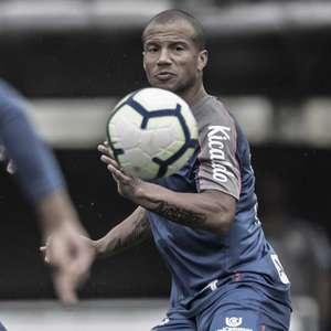 Santos iniciará conversas para renovar com Carlos Sánchez