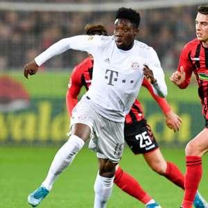 Bayern x Freiburg: onde assistir e prováveis escalações