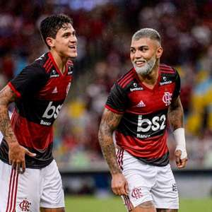 Afinal, Gabigol e Pedro podem jogar juntos no Flamengo? ...