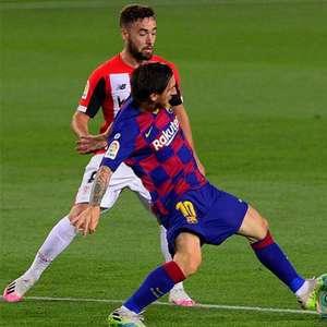 Barcelona x Athletic Bilbao: saiba onde assistir e ...