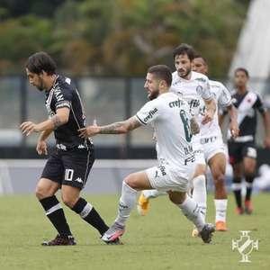 Com a mudança no confronto diante do Vasco, veja como ...